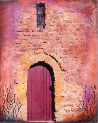The Church Door