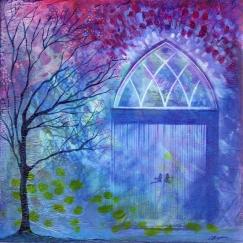 The Parish Door (SOLD)