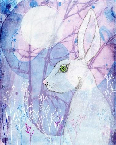 lavender small