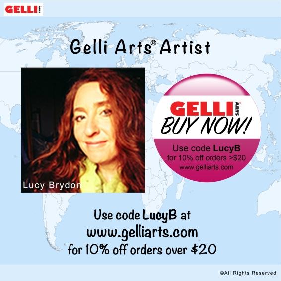 Artist Team Lucy